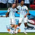 Jurnal de Mondial: Messi, Messi, Messi!