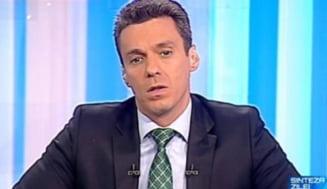 Kovesi a dat in judecata Antena3 - Mircea Badea reactioneaza: Ce-ti mai place mormanul!