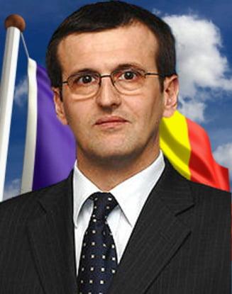 La multi ani, Romania ! - Cristian Preda