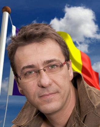 La multi ani, Romania! - Florin Chilian