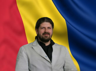 La multi ani, Romania! - Remus Cernea