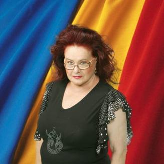 La multi ani, Romania! - Stela Popescu