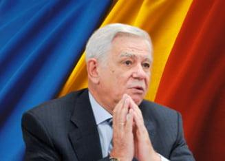 La multi ani, Romania! - Teodor Melescanu