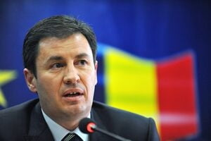 La multi ani, Romania! - Traian Igas