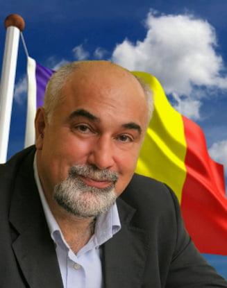 La multi ani, Romania! - Varujan Vosganian
