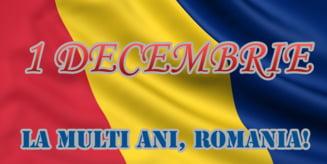 La multi ani, Romania! - prof. Florian Colceag