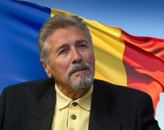 La multi ani, Romania - Emil Constantinescu