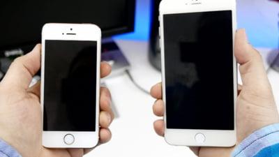 Lansare iPhone 6: Ce economii vor inflori gratie Apple. Nu cea americana
