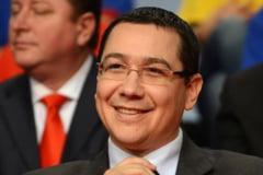 Le Figaro - Ponta, premierul contorsionist, care te face sa-l regreti pe Iliescu