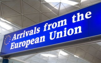 Le Figaro: Imigrantii europeni, un instrument impotriva somajului - cei mai multi sunt romani si polonezi