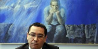 Le Monde: Ponta submineaza tot ce are Europa mai sacru - democratia