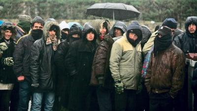 Le Monde: Timisoara, noua poarta deschisa pentru imigrantii ilegali