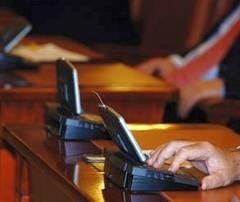 Legea Defaimarii: Camera Deputatilor amana decizia in cazul votului - Raportul, secretizat