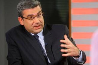 Libia - Baconschi, despre o eventuala participarea militara a Romaniei: Suntem rezervati