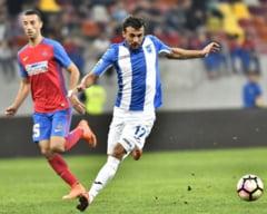 Liga 1: U Craiova - Steaua 1-1 LIVE