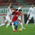 Liga 1: Al patrulea rezultat de 1-1 intre FCSB si CFR Cluj. Soarta titlului se amana dupa un meci dramatic