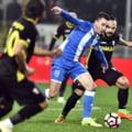 Liga 1: Astra a invins-o clar pe Craiova
