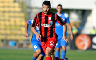 Liga 1: Astra invinge Dinamo dupa un meci foarte spectaculos