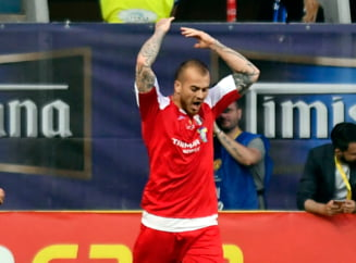 Liga 1: Astra obtine prima victorie din acest sezon