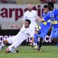 Liga 1: Astra salveaza un egal pe final de meci la Iasi, printr-un penalti