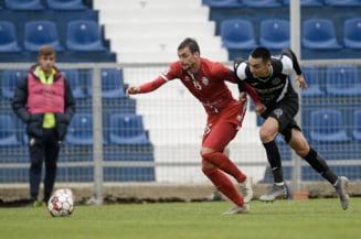 Liga 1: Botosani se incurca in Ilfov