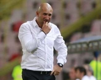 Liga 1: CFR Cluj, invinsa dupa un meci cu erori de arbitraj