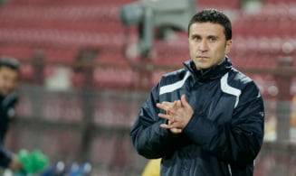 Liga 1: CFR Cluj, remiza chinuita la Targu Mures