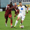 Liga 1: CFR Cluj calca stramb la Medias