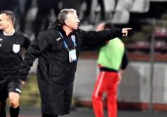 Liga 1: CFR Cluj castiga la scor si se distanteaza in fruntea clasamentului