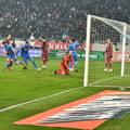 Liga 1: CFR Cluj invinge Craiova in derbi si termina cu stil prima parte a sezonului