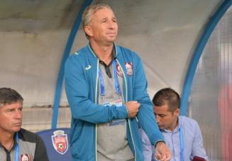 Liga 1: CFR Cluj invinge Dinamo dupa o faza controversata