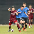 Liga 1: CFR Cluj invinge Viitorul, merge in play-off, dar ajuta si Steaua