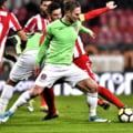 Liga 1: CFR Cluj invinge in deplasare pe Dinamo si revine in fotoliul de lider