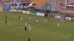 Liga 1: CFR Cluj invinge la Hermannstadt, urca pe primul loc, dar nu convinge