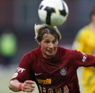 Liga 1: CFR Cluj umileste Sageata