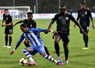 Liga 1: CSU Craiova castiga primul meci din 2016, acasa cu Petrolul