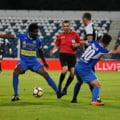 Liga 1: CSU Craiova invinge la Iasi si merge in Europa League