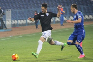 Liga 1: CSU Craiova isi risipeste dramatic ultima sansa pentru play-off