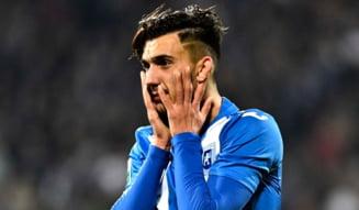 """Liga 1: CSU Craiova se impune cu greu in meciul cu """"grevistii"""" de la Pandurii"""