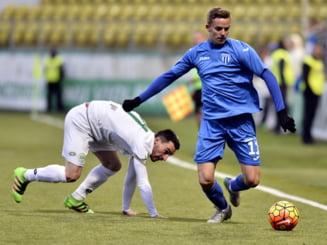 Liga 1: CSU Craiova si Concordia, egal in Oltenia