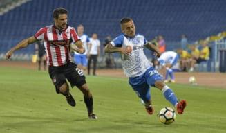 Liga 1: CSU Craiova si Dinamo remizeaza in cel mai frumos meci al sezonului
