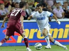 Liga 1: Campioana Romaniei se face de ras. Voiculet a reusit golul anului (Video)