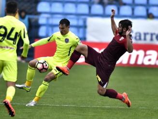 Liga 1: Claudiu Niculescu bifeaza primul succes pe banca lui FC Voluntari