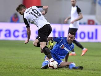 Liga 1: Craiova isi ia revansa in fata Astrei si trece de FCSB in play-off