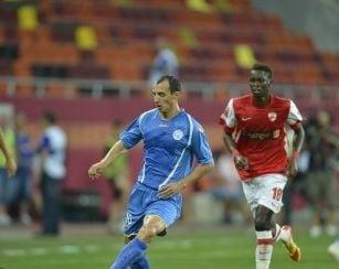 Liga 1: Dinamo, doar o remiza la Iasi