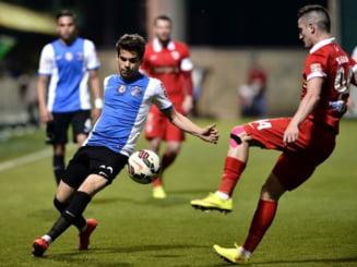 Liga 1: Dinamo, incurcata de Hagi