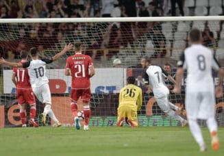 Liga 1: Dinamo, invinsa de... Alibec!