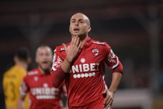 Liga 1: Dinamo a facut scor cu Chindia