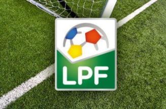 Liga 1: Dinamo castiga dupa un meci cu cinci goluri
