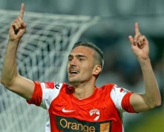 Liga 1: Dinamo castiga dupa un meci electrizant